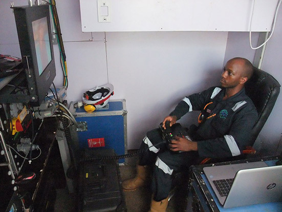 ROV Services in Nigeria 3b